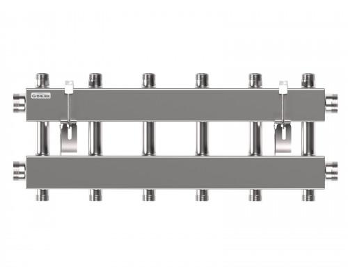 Модульный коллектор MKSS-150-6DUx25 (G 1?'')