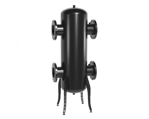 Гидрострелка GR-2000-150 (фланец Ду-150 2000 кВт)