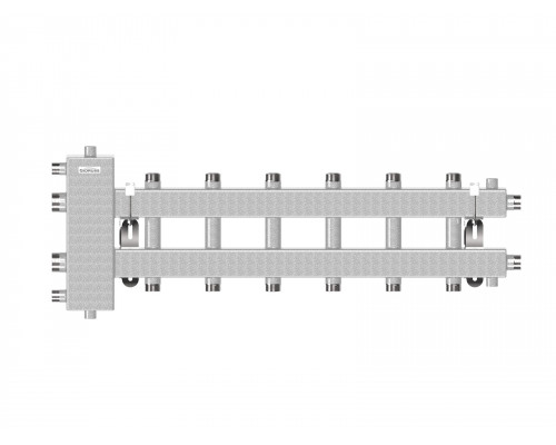 Балансировочный коллектор BM-100-7DU