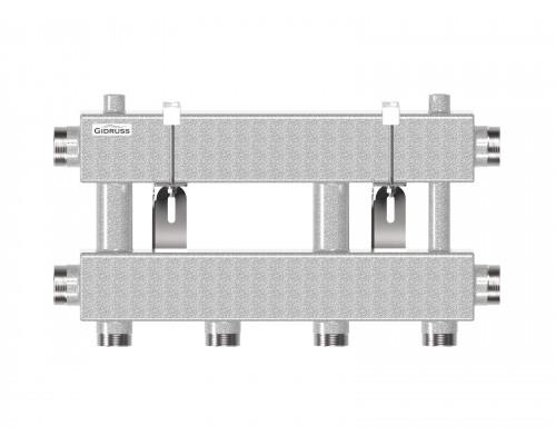 Модульный коллектор MK-150-2x32 (G 1?'')